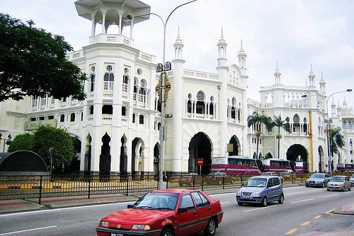 世界中の旅行者が選んだ2013年「人気の観光地トップ10 – マレーシア」