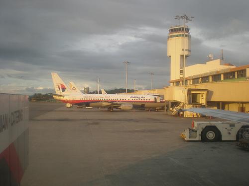 マレーシア航空が2013年冬季スケジュールより成田⇔コタキナバル線を再開