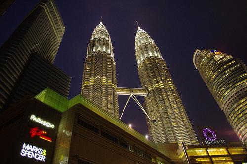 2014年マレーシアの人気観光スポット – ランドマーク編