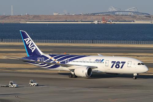 全日空が2015年夏ダイヤで成田⇔クアラルンプール線を新規就航!