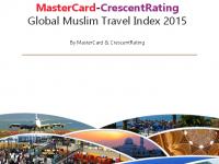 イスラム教徒の人気旅行先の第1位は5年連続でマレーシア!