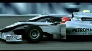2011年 F1マレーシアGPが開催! / 2011年4月8日(金)~4月10日(日)