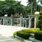 マレーシアの旧王宮が一般公開!