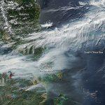 ヘイズ(煙害)による大気汚染の状況・対策・最新情報