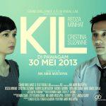 スタイリッシュなマレーシアのスリラー映画『KIL』@第9回大阪アジアン映画祭